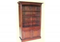 French Victorian Bookcases