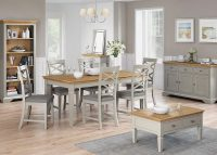 Caballo Dining Table