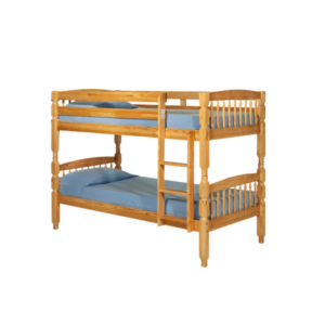 Alpine Bunk