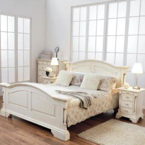 Amster Bed Frame
