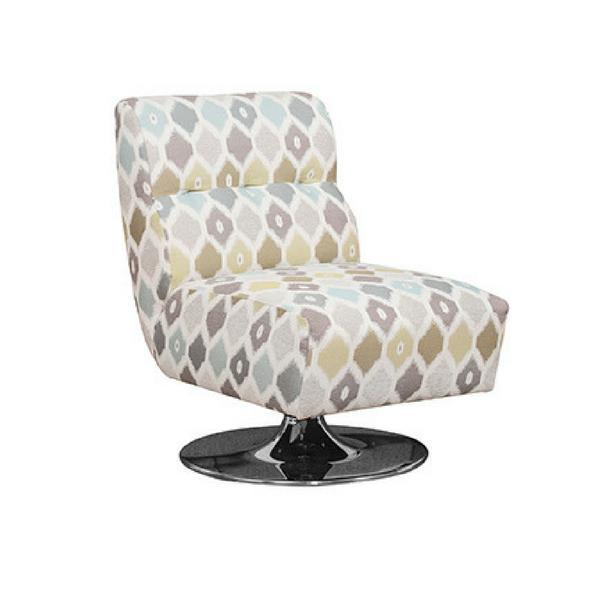Haden Swivel Chair