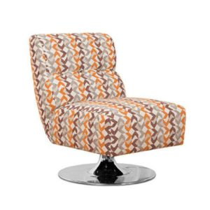 Haden Swivel Chair