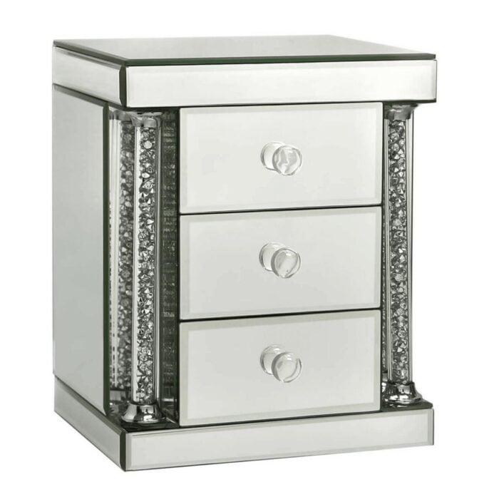 Sorento Jewellery Box