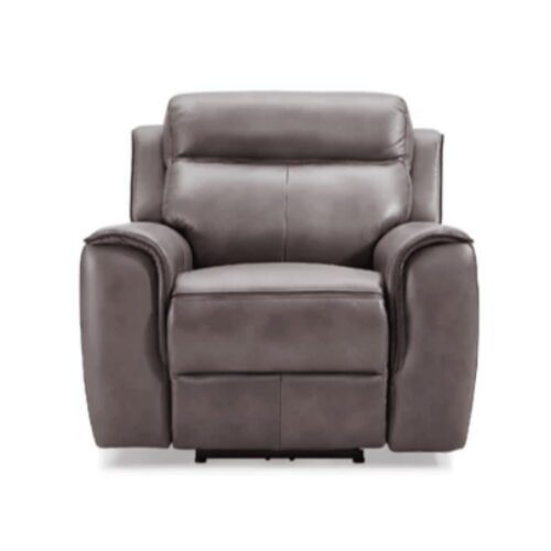 Nathaniel 1 Seater - Powered Recliner & Headrest