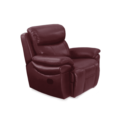 1 seater recliner leather Chic Ireland