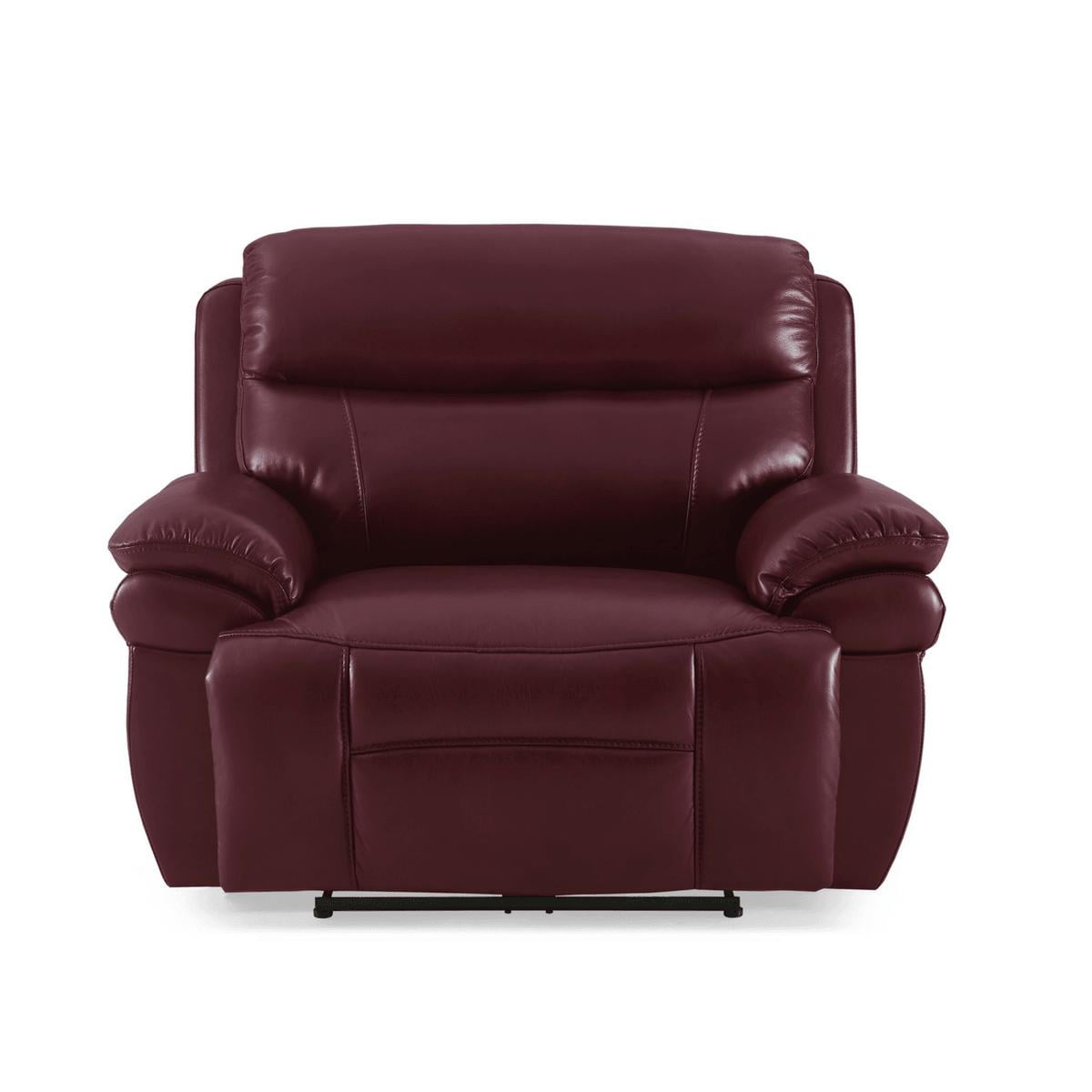 Super Chicago 1 Seater Power Recliner Pdpeps Interior Chair Design Pdpepsorg