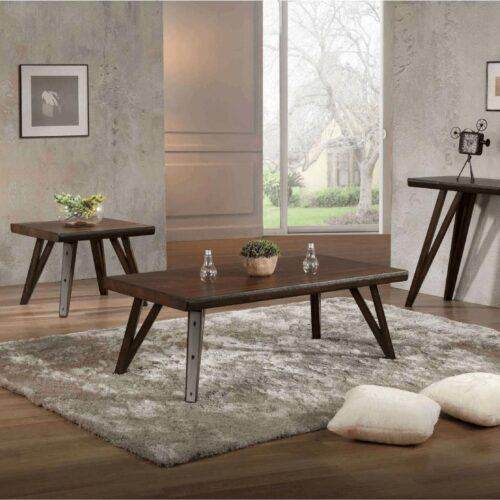 Gortmore Lamp Table