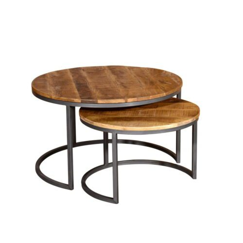 Sorgeal Coffee Table Set
