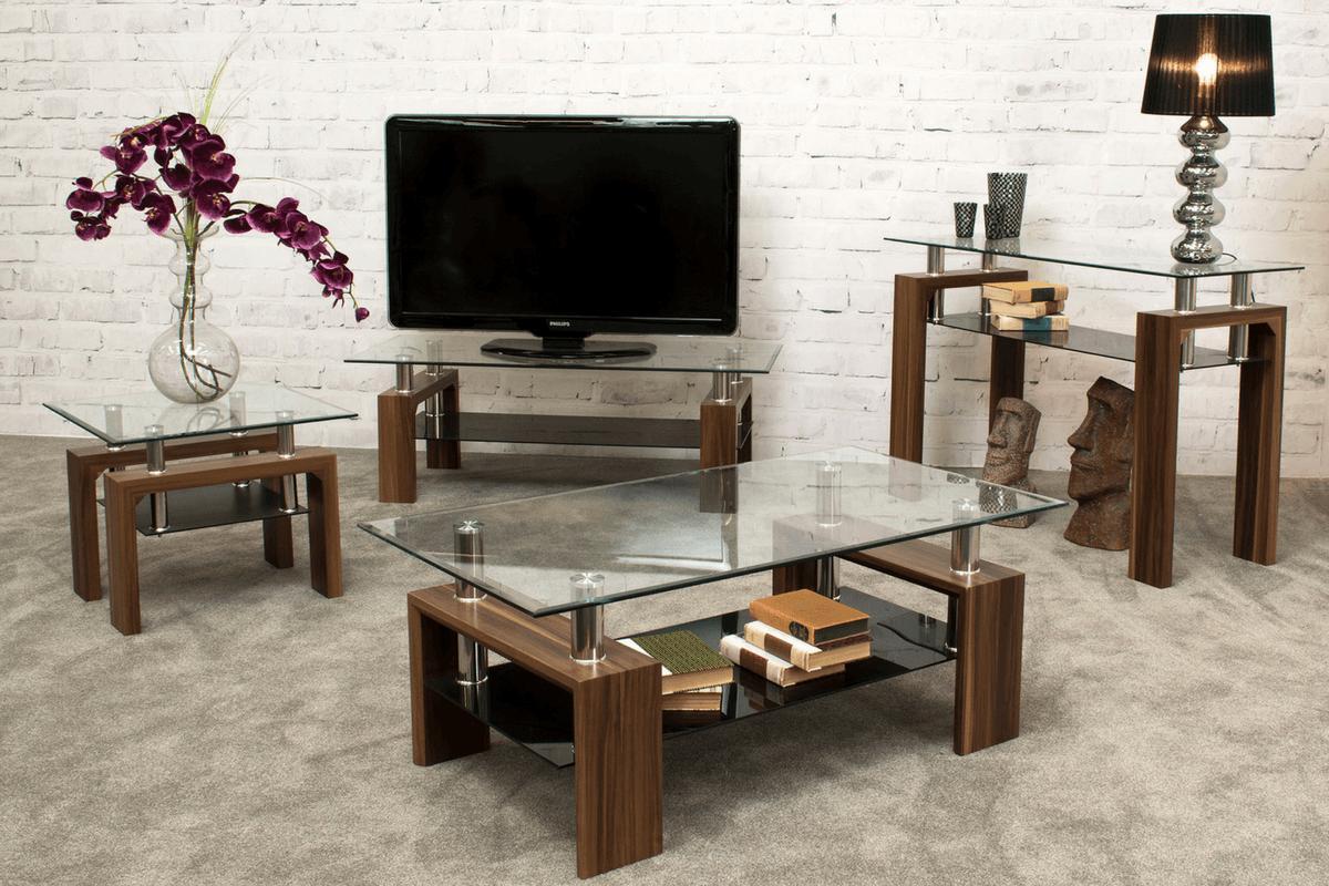 Banteer TV Stand