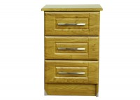 Nore Oak Bedside Tables