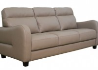 Savona Leather Suite