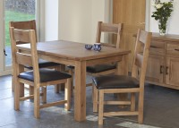 Hampshire Dining Tables