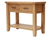 Hampshire Console Tables