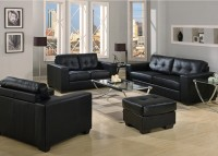 Hopefield Leather Suite