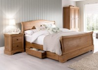Cassandra Bedroom Range