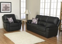 Manilla Leather Suite