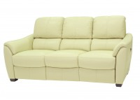 Burmese Reclining Sofa