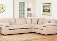 April Corner Sofa