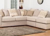 Castille Corner Sofa