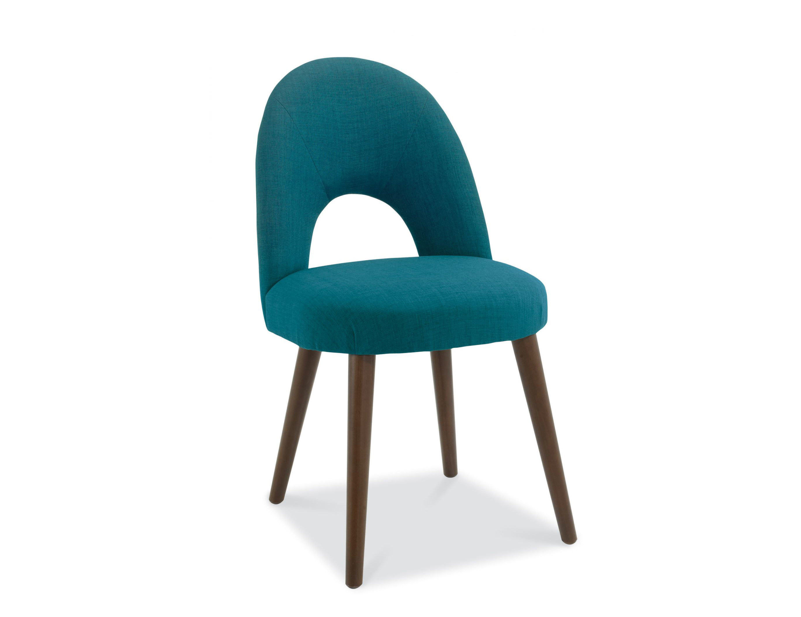 Orla Teal Dining Chair Furniture amp Carpets Killarney