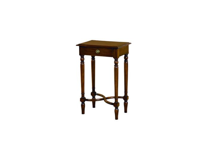 French Oxbow Table Small (HTV1)