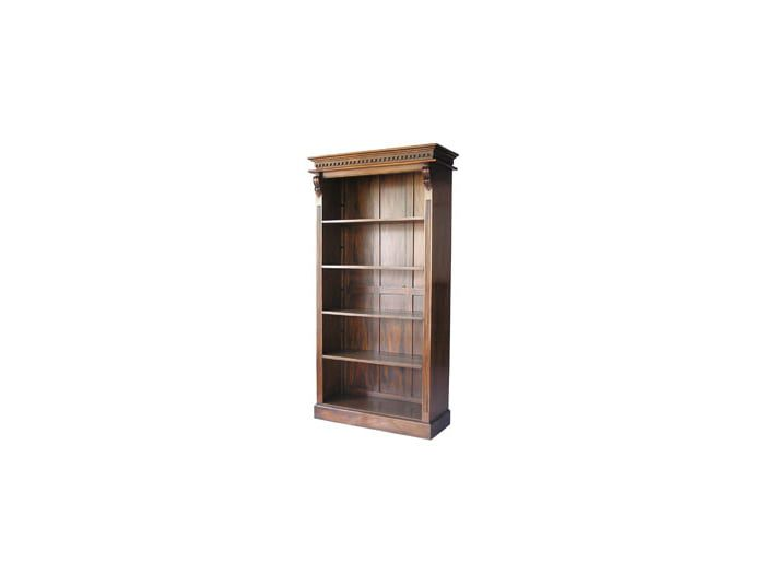 French Open Bookcase (BOOK14)