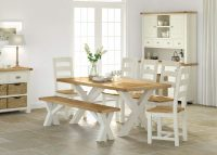 Shrone Dining Table