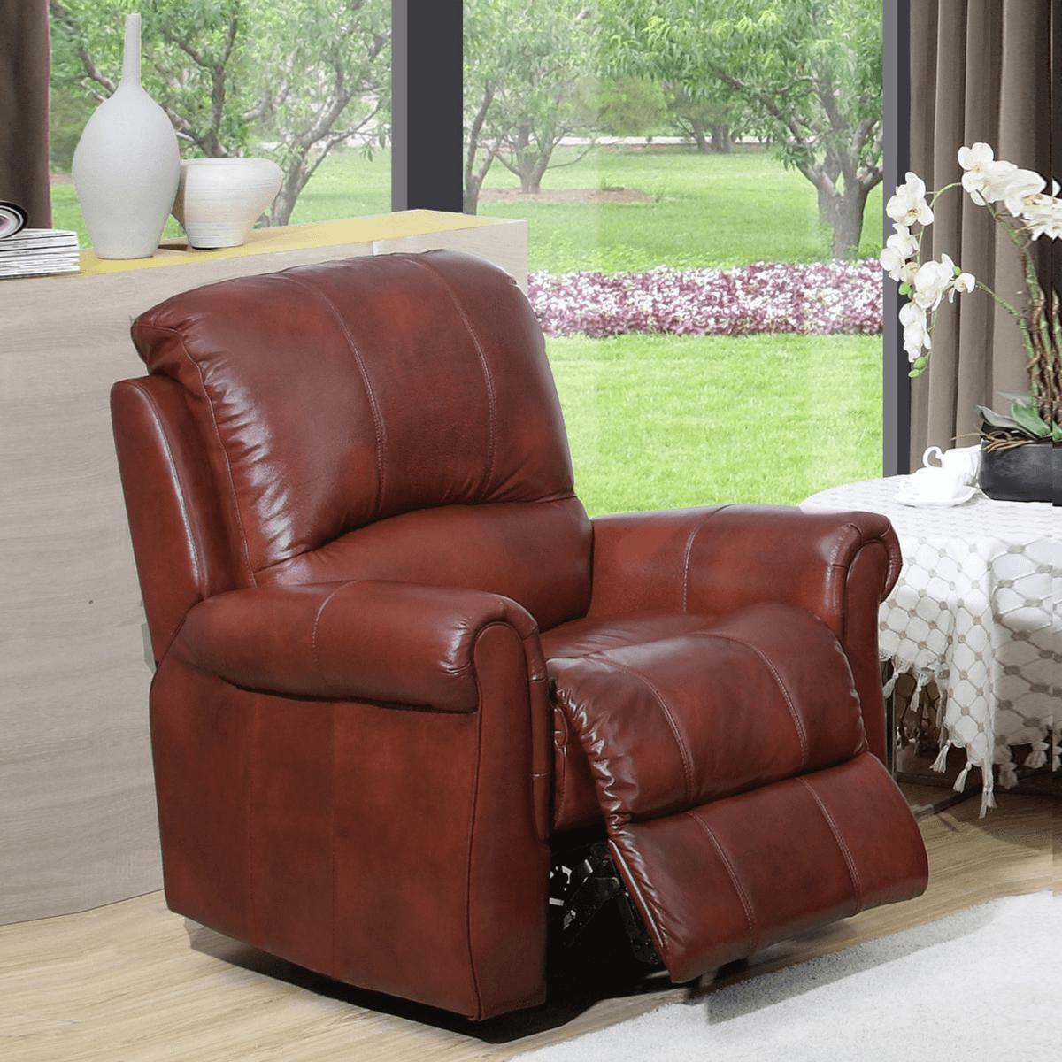 Aston 1 Seater - Recliner