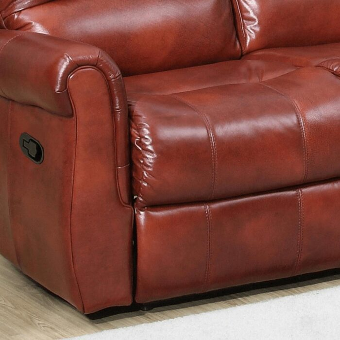Aston 3 Seater - Recliner