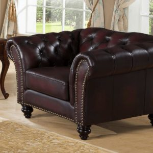 Chesterfield 1 Seater