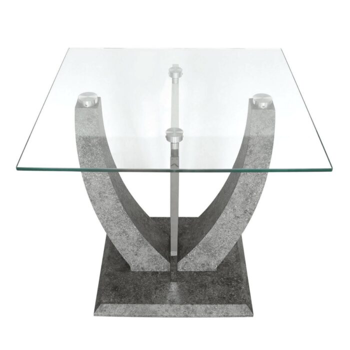 Neptune End Table