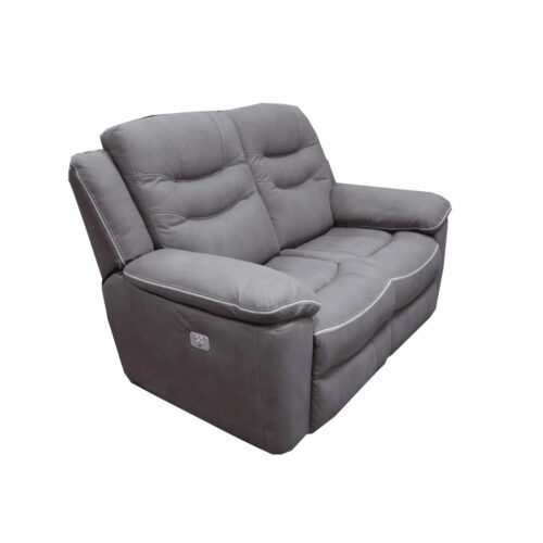 Alana 2 Seater - Powered Recliner