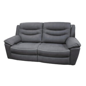 Alana 3 Seater - Powered Recliner