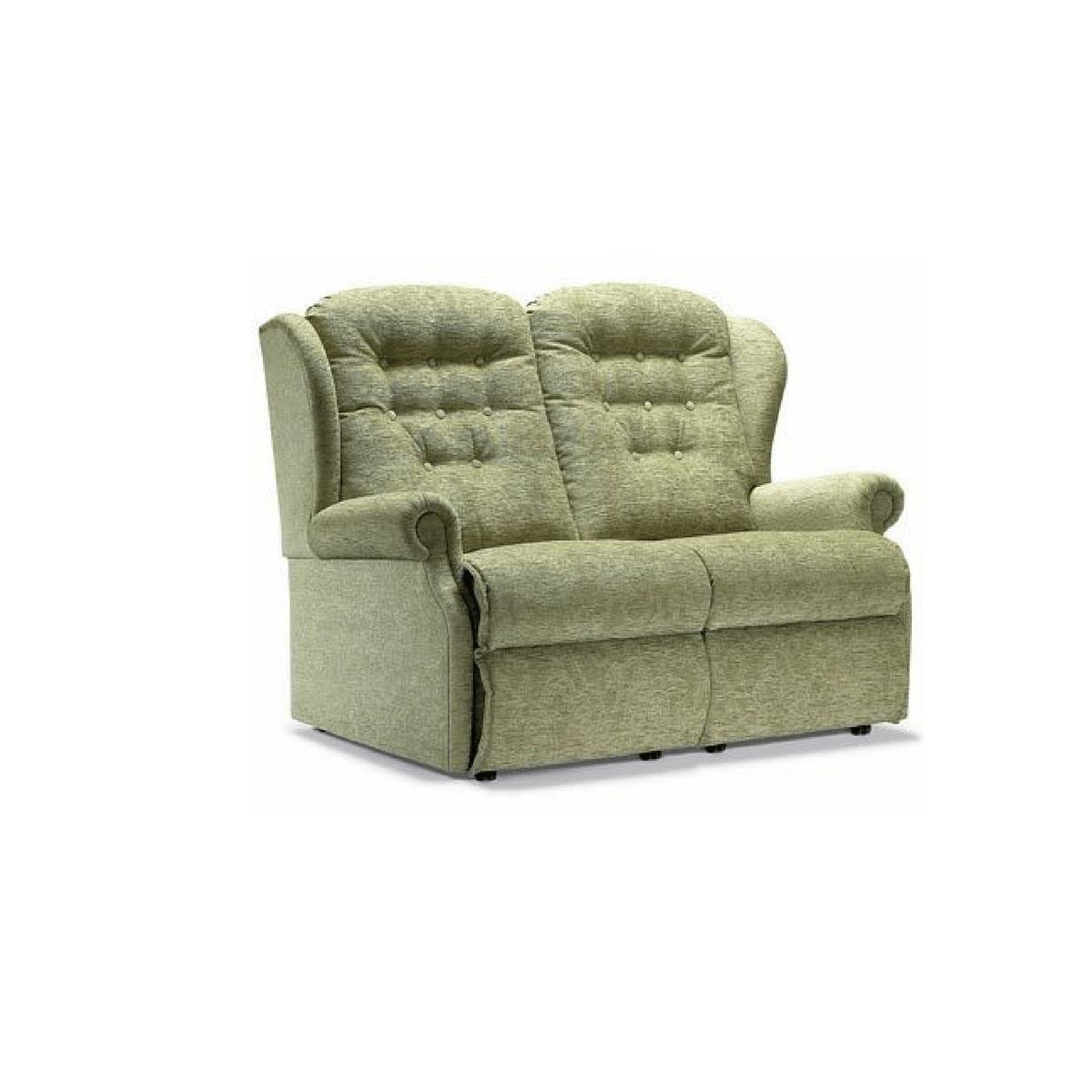 Lynton 2 Seater - Standard Fixed