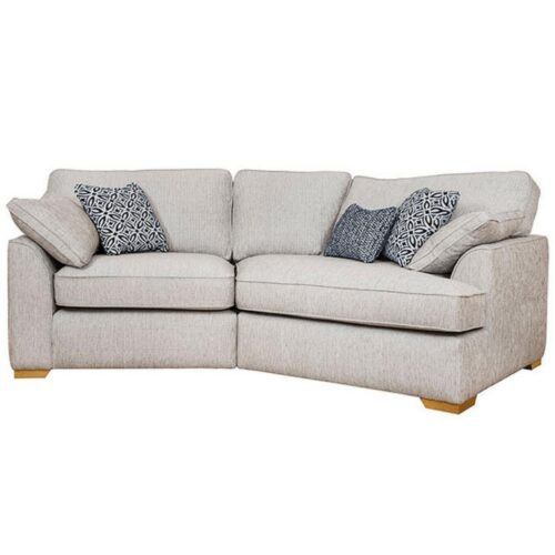 Loretta K End Sofa
