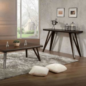 Gortmore Console Table