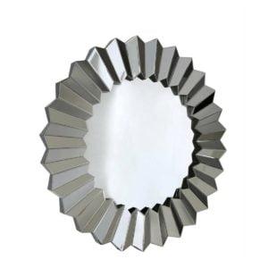 Modern Round Wall Mirror