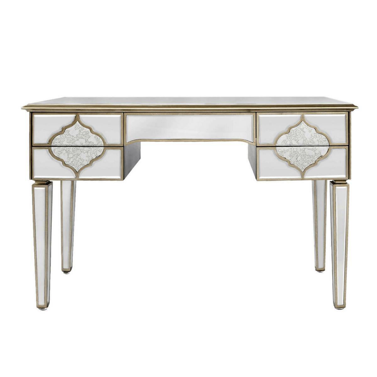 Marrakech Mirror Console Table