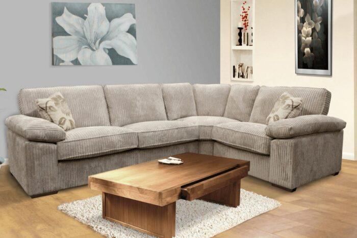 April Corner Suite