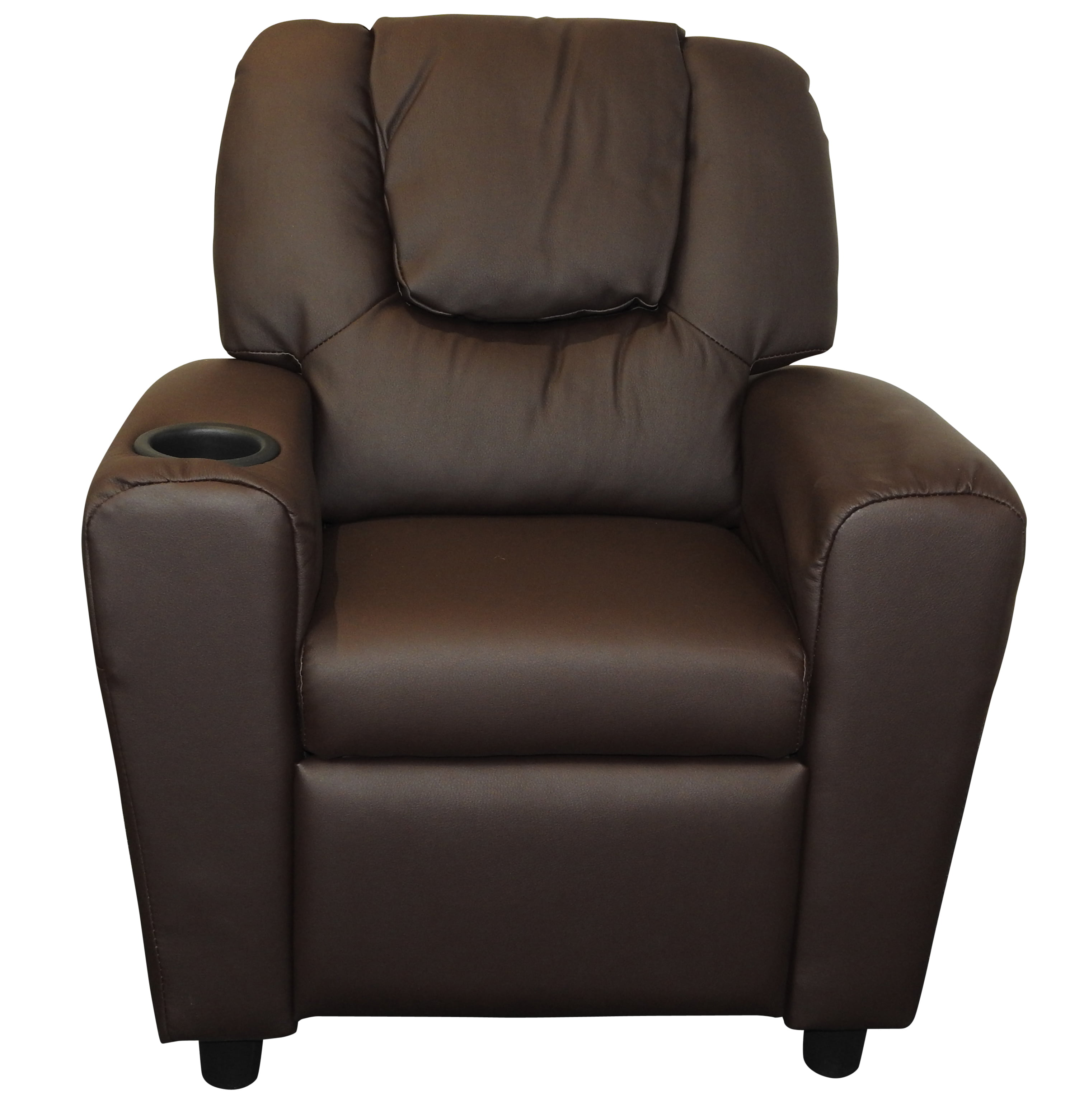 Tremendous Kids Recliner With Cup Holder Pabps2019 Chair Design Images Pabps2019Com