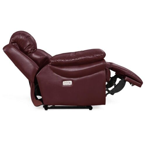 Phenomenal Chicago 1 Seater Power Recliner Pdpeps Interior Chair Design Pdpepsorg