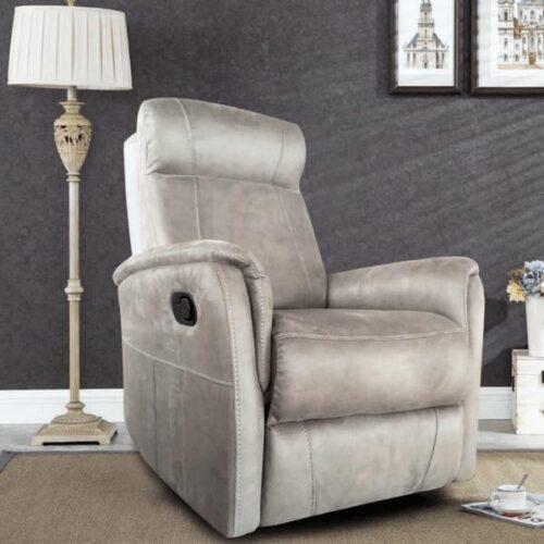 Marina Swivel Recliner Chair