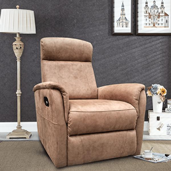 Marina Swivel Recliner Chair
