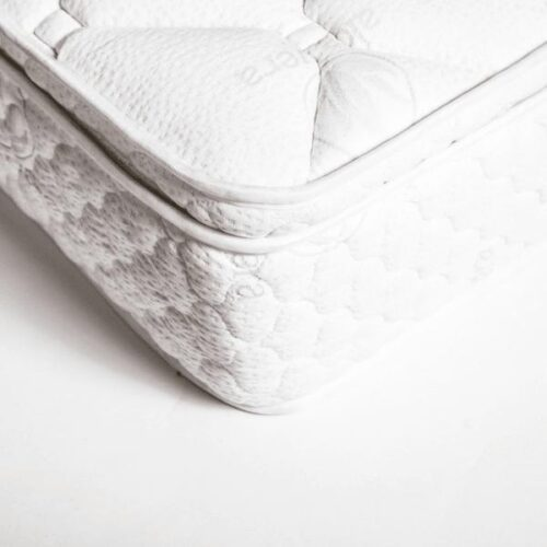 1500 Pocket Springs Phoenix Monaco Latex Luxury Mattress