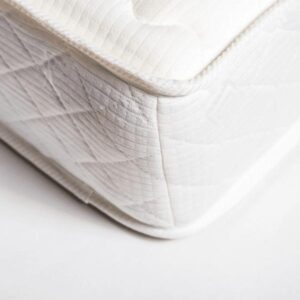1500 Pocket Springs Phoenix New Chardonnay Luxury Mattress