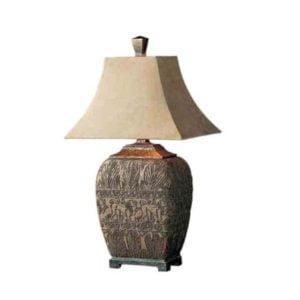 Le Tigre Lamp