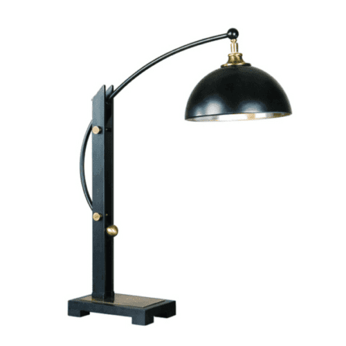 Malcolm Bronze Lamp