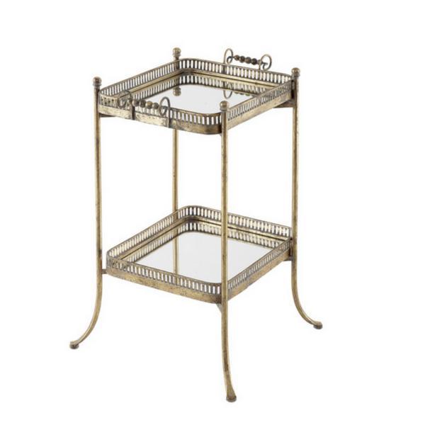 Tina Table Square
