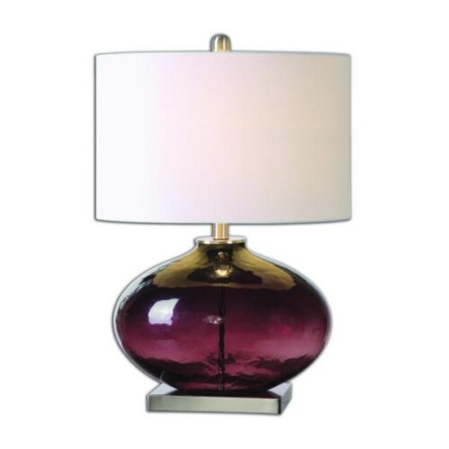 Tyrian Lamp