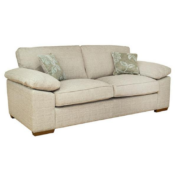 April 3 Seater Sofa